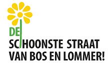 De schoonste straat van Bos en Lommer