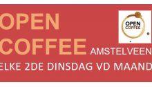 Open Coffee Amstelveen